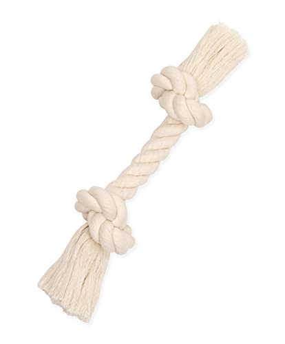 Mammoth Pet Products Rope Bone Toy