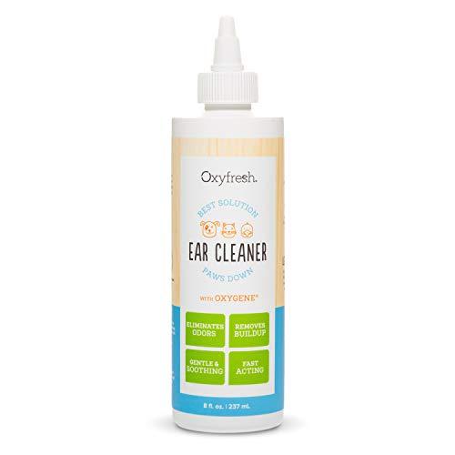 Oxyfresh Pet Ear Cleaner