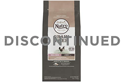 Nutro Small Breed Dry Dog Food