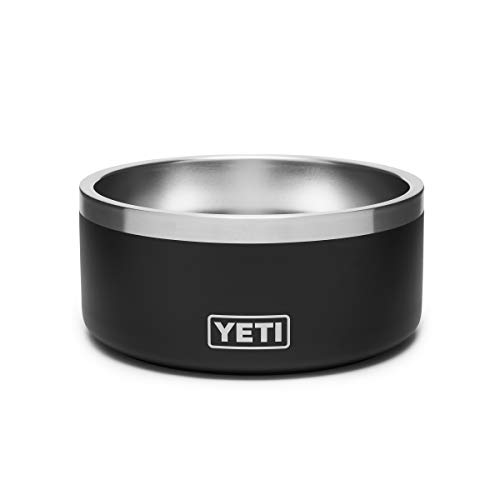 YETI Boomer 4 Stainless Steel Non-Slip Dog Bowl