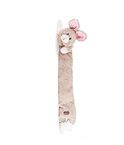 Charming Pet Longidudes Rabbit Plush Dog Toy