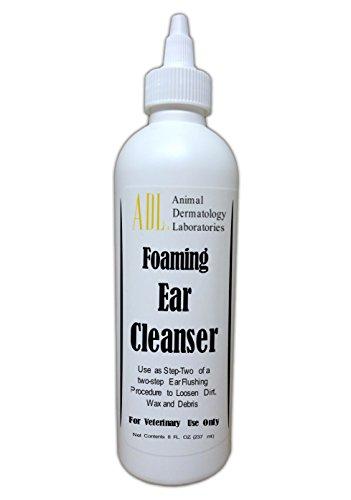 Adl Foaming Ear Cleanser