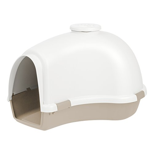 IRIS IDH-L Large Igloo Shaped Dog House