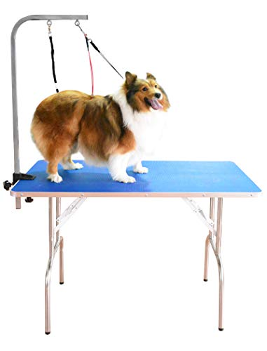 Shelandy Professional Grooming Table