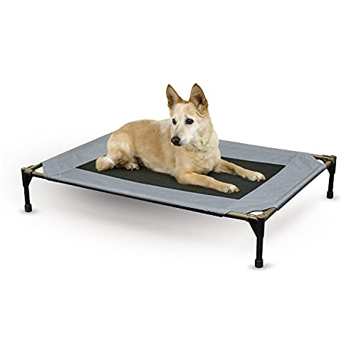 K&H Pet Products Original Elevated Pet Bed