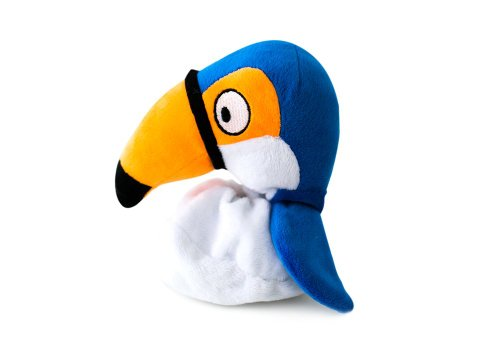 Hatchables Interactive Hide and Seek Puzzle Plush Toy