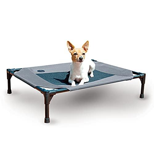 K&H Pet Products Original Raised Dog Bed