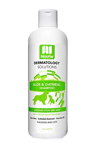 Nootie Oatmeal Dog Shampoo