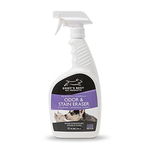Emmy's Best Powerful Pet Odor Eliminator