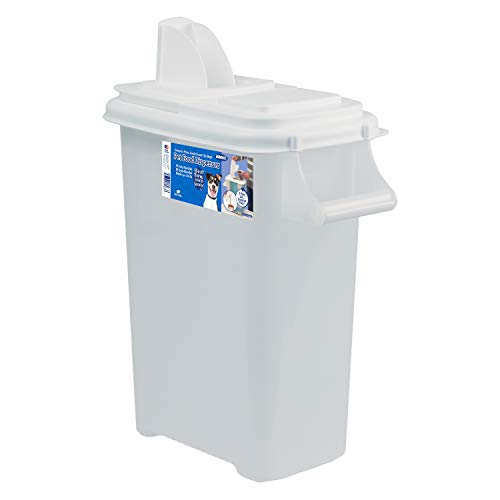 Buddeez Large (Up to 12lb) Plastic Storage Container