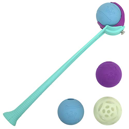 Chew King Ball Launcher