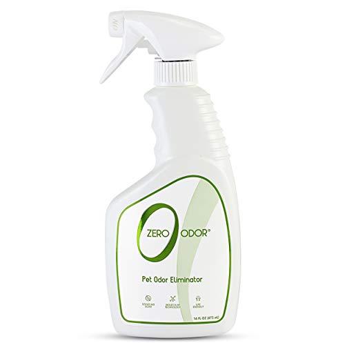 Zero Odor Pet Odor Eliminator