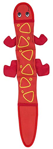 Fire Biterz Durable Tough Dog Toy