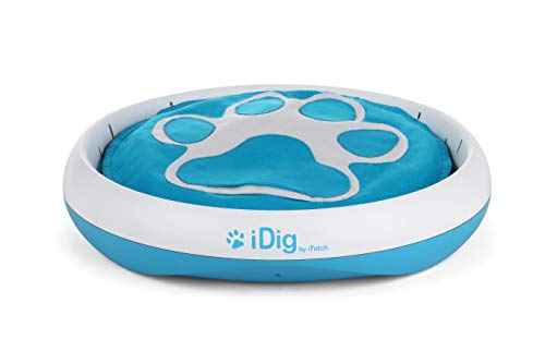 iFetch Q-100 Idig Digging Toy
