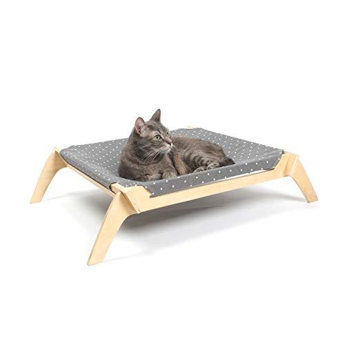 Primetime Petz Raised Pet Lounge