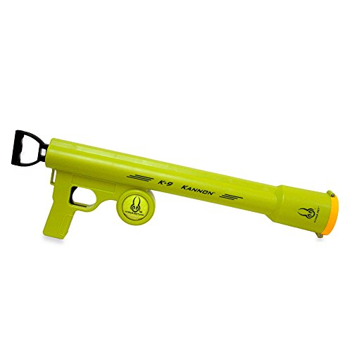 Hyper Pet K-9 Kannon™ Tennis Ball Launcher