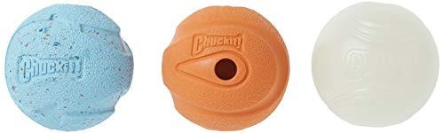 Chuckit! Fetch Medley Balls