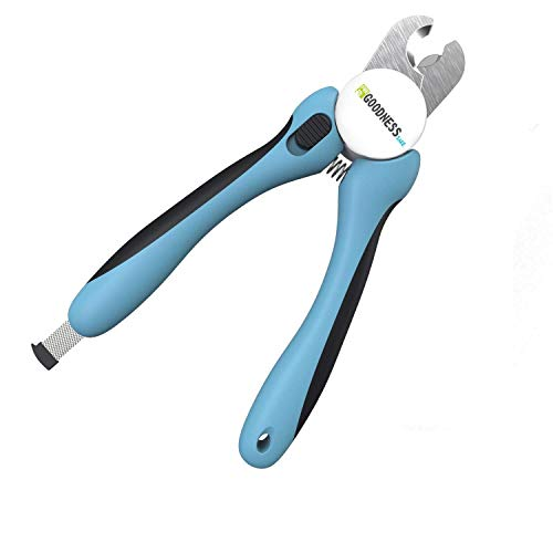 OmegaPet Dog Nail Clippers With Quick Sensor
