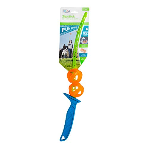 Outward Hound Zipstick Fetch Toy
