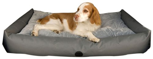 K&H Pet Products Travel/SUV Pet Bed