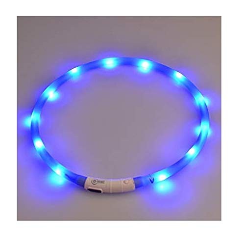 Fashion&Cool LED Dog Collar
