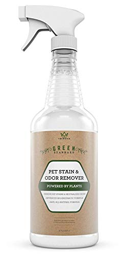 TriNova Natural Pet Stain and Odor Remover