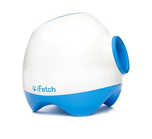iFetch Interactive Ball Launcher
