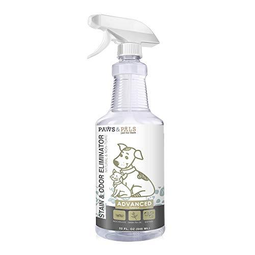 OxGord Organic Pet Stain Odor & Remover