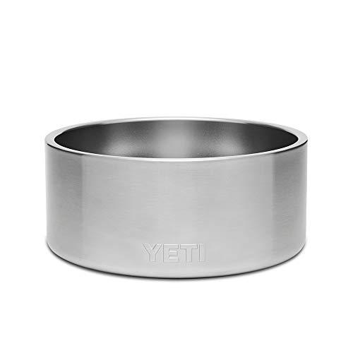 YETI Boomer 8 Stainless Steel Non-Slip Dog Bowl