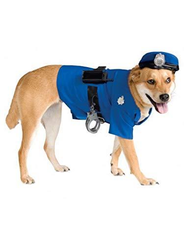 Rubie's Big Dog Police Dog Costume