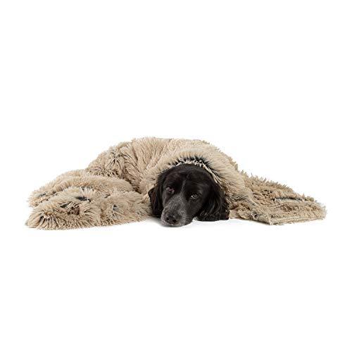 Best Friends By Sheri Luxury Throw Blanket