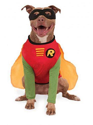 Rubies DC Comics Robin Dog Costume