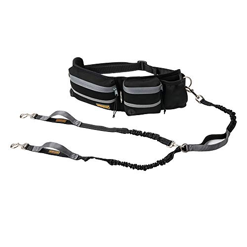 Furry Buddy Hands Free Dog Leash