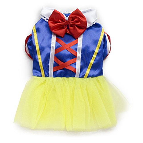 Snow White Princess Halloween Costume