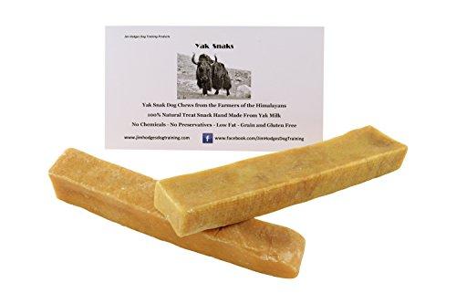 Himalayan Yak Snak Dog Chews