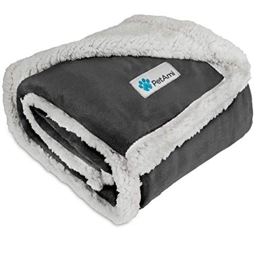 PetAmi Premium Puppy Blanket