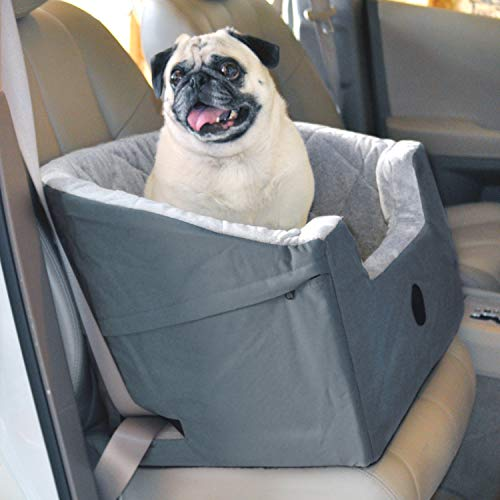 K&H Pet Products Bucket Booster Dog Car Seat