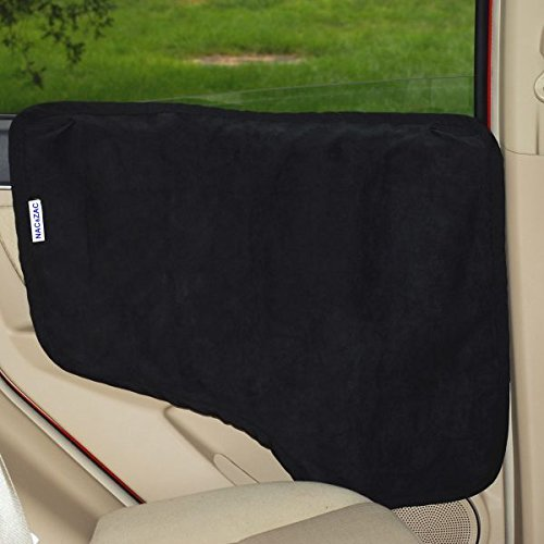 NAC&ZAC Pet Car Door Protection Cover