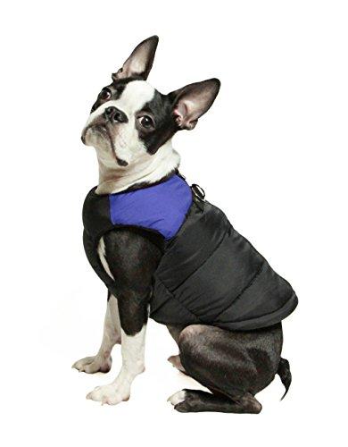 Gooby Padded Vest Coat
