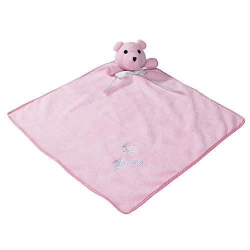 Zanies Snuggle Bear Blanket