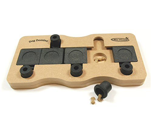 Nina Ottosson Dog Domino Interactive Doy Toy