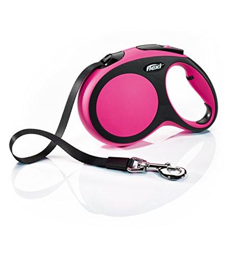 Flexi Comfort Soft Grip Retractable Dog Leash