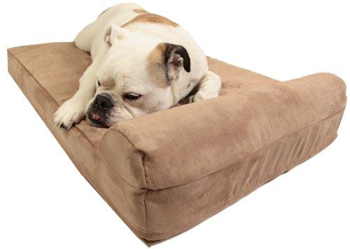 Barker Junior Orthopedic Dog Bed