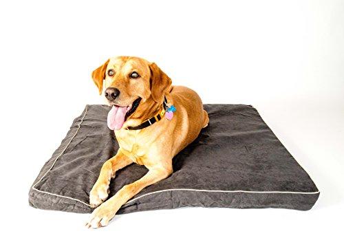 Dog Bed Depot Orthopedic Dog Bed