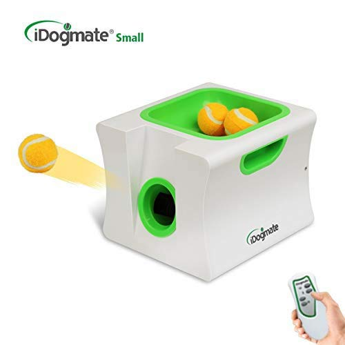 iDogMate Small Dog Ball Launcher