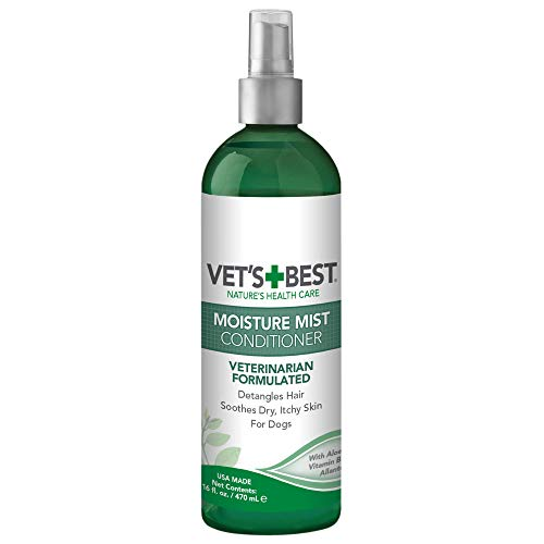 Vet Best Moisture Mist Conditioner