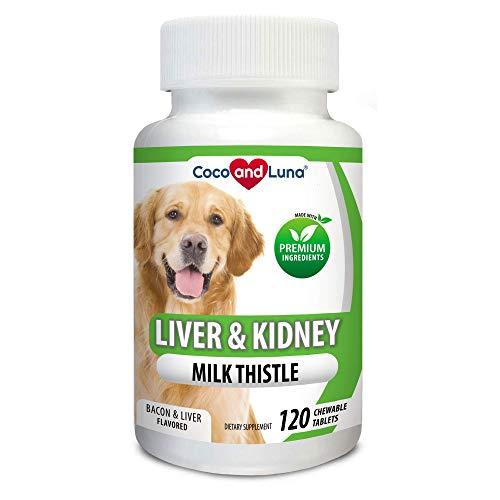 Vita Pet Life Milk Thistle