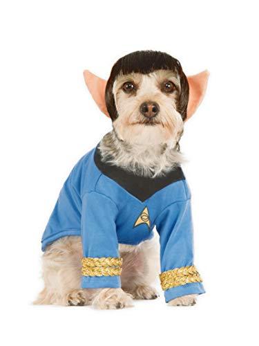 Star Trek Spock Dog Costume