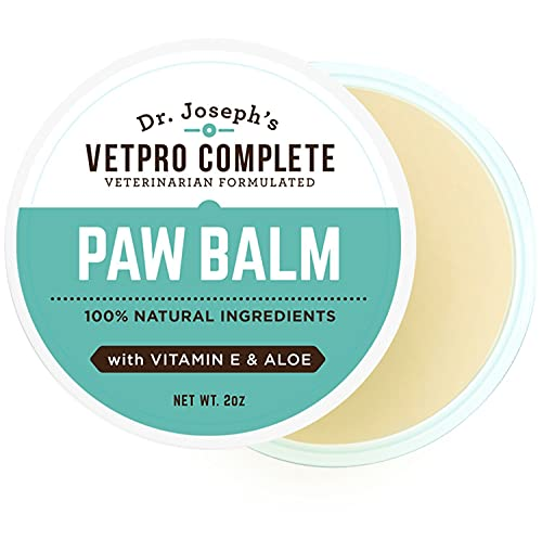Dr. Joseph's VetPro Complete Paw Balm