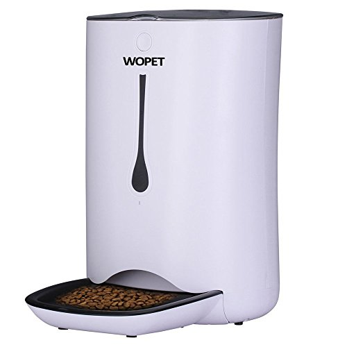 WOpet Automatic Pet Feeder